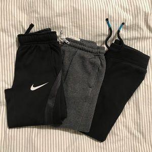 Sweatpants bundle
